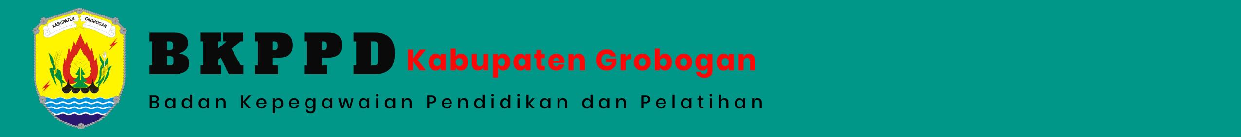 Badan Kepegawaian Daerah Kabupaten Grobogan